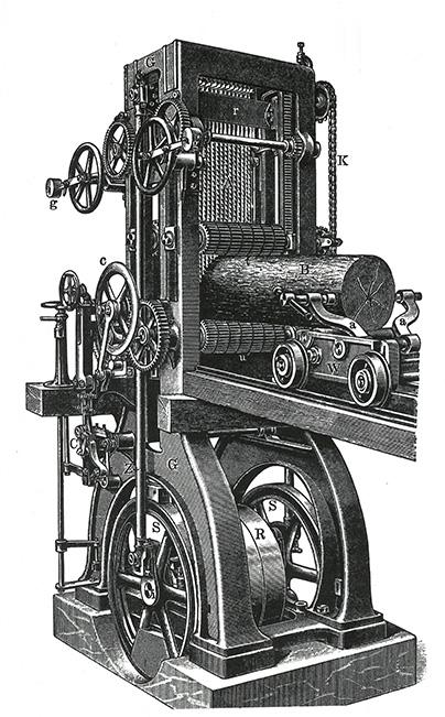fghm-historie_1919-1920_saegewerk